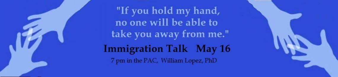 Immigration Talk