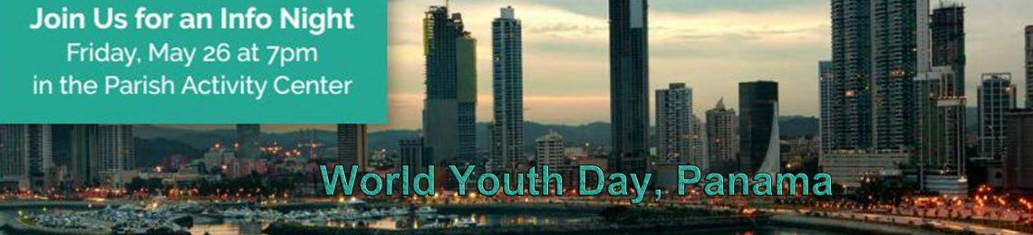 World Youth Day, Panama