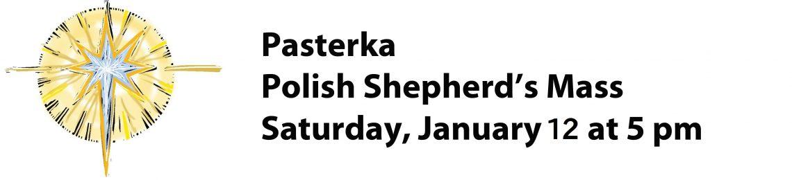 Polish Mass – Pasterka