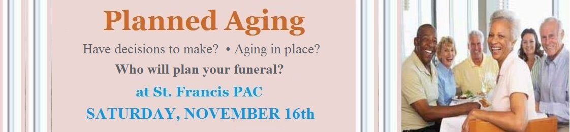Planned Aging