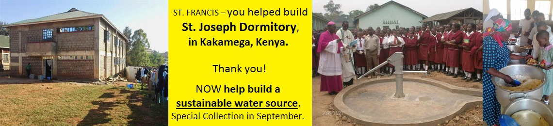 Kenya Water Special Collection
