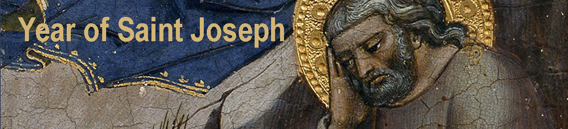 Year of St Joseph